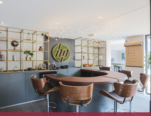 The Office of the Future : cap sur le Luxembourg