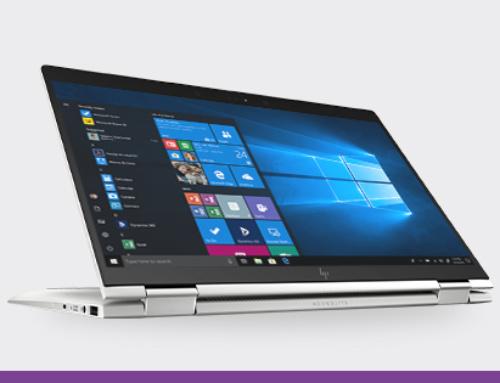 Ordinateur portable HP EliteBook x360 1040 G5