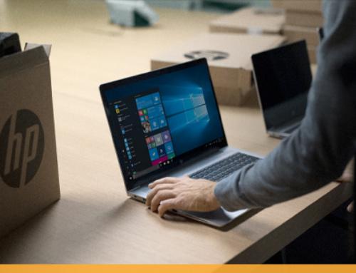 Fin du support Windows 7 le 14 janvier 2020