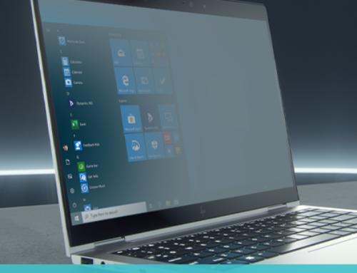HP Sure View vous protège contre le hacking visuel